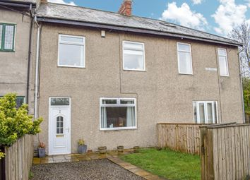 Thumbnail 3 bedroom terraced house for sale in Bog Houses, Hartford, Cramlington