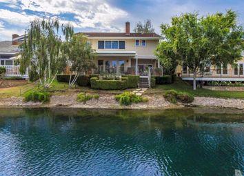 Thumbnail 4 bed property for sale in 1340 Bluesail Circle, Westlake Village, Ca, 91361