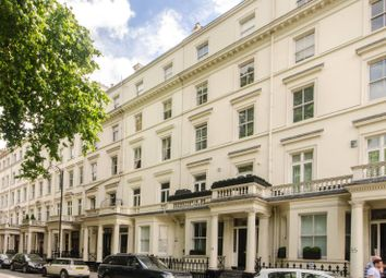 Thumbnail 2 bed flat for sale in Stanhope Gardens, South Kensington