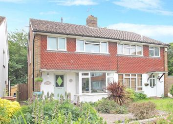 Thumbnail 3 bed semi-detached house for sale in Copse View, East Preston, West Sussex