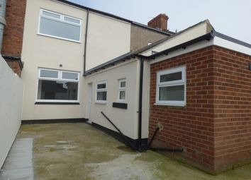 Thumbnail 3 bed property to rent in Granville Terrace, Wheatley Hill, Durham