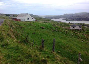 Thumbnail Land for sale in Enaclete, Uig