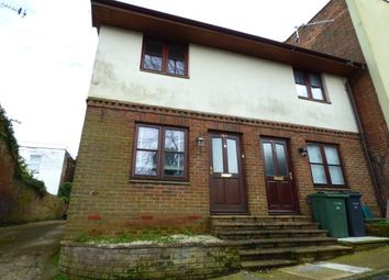 2 bed property to rent in Church Lane, Ryde PO33