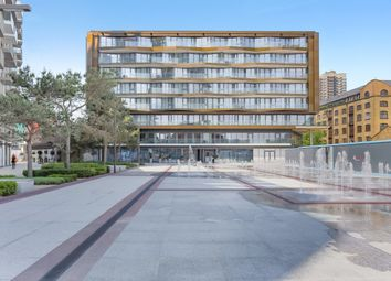 Thumbnail  Studio for sale in Emery Wharf, London Dock, Wapping