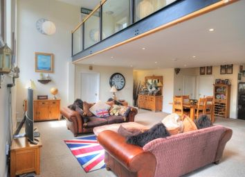 Thumbnail 3 bed detached house for sale in High Road, Great Yarmouth