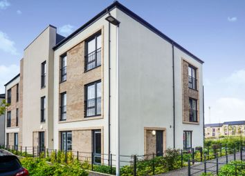 Thumbnail 2 bed flat for sale in Lowrie Gait, South Queensferry