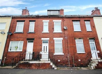 Thumbnail 3 bed terraced house for sale in Union Street, Hemsworth, Pontefract