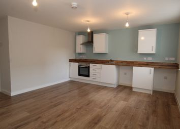 Thumbnail 2 bed flat to rent in Medina Road, London