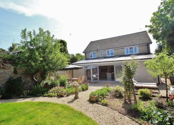 Thumbnail 4 bed detached house for sale in Aston, Near Bampton, Home Farm House