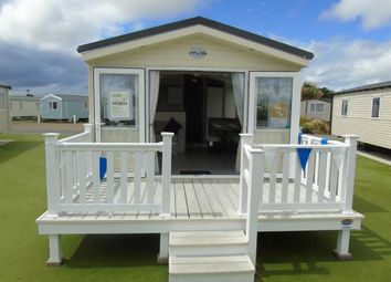 Thumbnail 3 bed mobile/park home for sale in Atlas Everglade 2017, Prestatyn, Denbighshire
