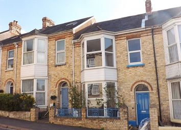 Thumbnail 4 bed property to rent in Fort Street, Barnstaple