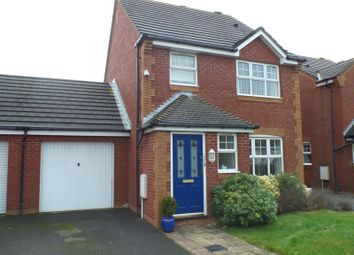 Thumbnail 3 bed property to rent in Tutor Close, Hamble, Southampton