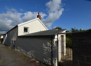Thumbnail 2 bed cottage to rent in Mill Stile, Braunton