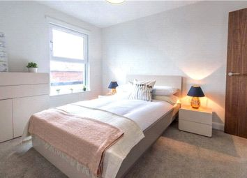 Thumbnail 1 bed flat to rent in The Gardens, Clarendon Quarter, 4 St Johns Road