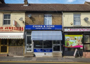 Thumbnail Retail premises for sale in Wrotham Road, Gravesend