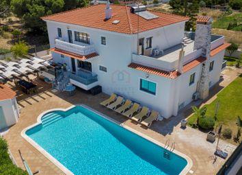 Thumbnail 6 bed villa for sale in Almancil, Almancil, Loulé