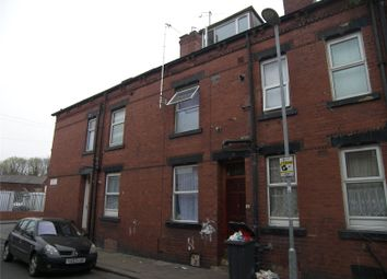 Thumbnail 3 bedroom terraced house for sale in Recreation Crescent, Leeds, West Yorkshire