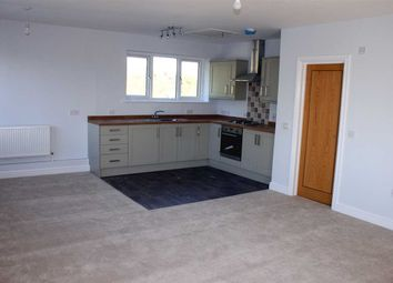 Thumbnail 2 bedroom flat for sale in Phoenix House, Newmarket Road, Bury St Edmunds