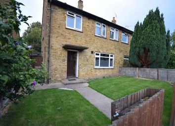 Thumbnail 5 bed semi-detached house to rent in Sussex Ave, Canterbury, Kent