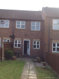 Thumbnail 2 bed town house to rent in Wheatley Close, Ruddington, Nottingham