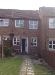 Thumbnail 2 bedroom town house to rent in Wheatley Close, Ruddington, Nottingham