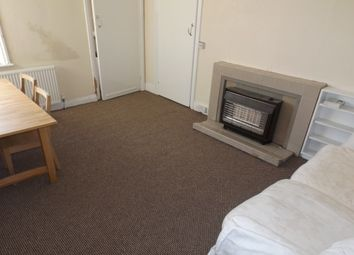Thumbnail 3 bed flat to rent in Helmsley Road, Newcastle Upon Tyne