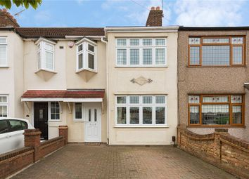 Thumbnail 3 bed terraced house for sale in Jersey Road, Rainham