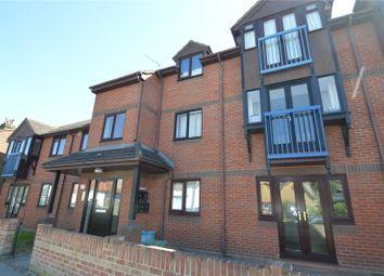 Thumbnail 1 bed flat to rent in Chessington Court, 12 Leslie Park Road, Croydon