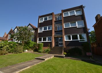 Thumbnail 2 bed flat to rent in Castle Avenue, Highams Park