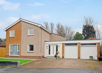 Thumbnail 4 bed property for sale in The Spinneys, Dalgety Bay, Dunfermline