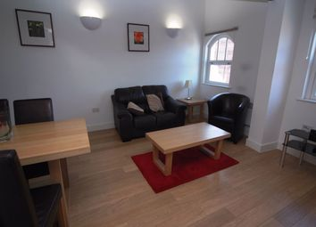Thumbnail 1 bed flat to rent in Mowbray Apartments, City Centre, Sunderland, Tyne And Wear