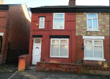 3 bed end terrace house for sale in Guildford Road, Manchester M19