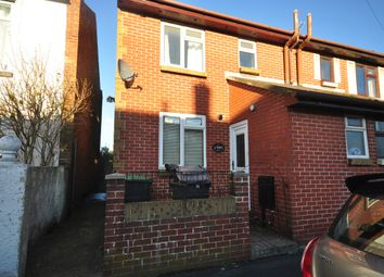 Thumbnail 3 bed semi-detached house to rent in West Street, Havant