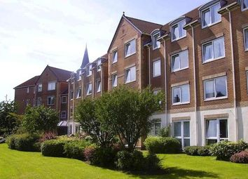 Thumbnail 1 bed flat to rent in Homegower House, St Helens Road, Swansea, West Glamorgan