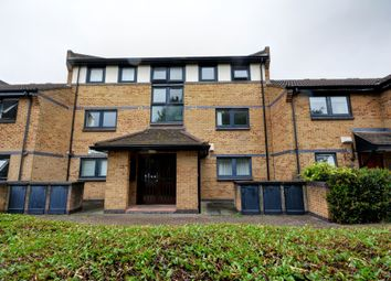 Thumbnail 1 bedroom flat for sale in Falcon Way, London