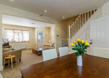 Thumbnail 2 bed end terrace house for sale in Godwin Road, Bromley