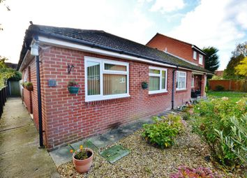 Thumbnail 2 bed terraced bungalow for sale in Edmonds Court, Didcot