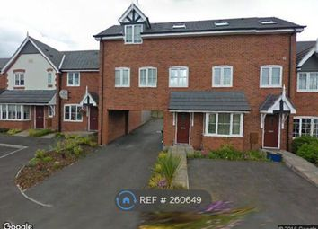 Thumbnail 2 bedroom maisonette to rent in Princess Street, Stoke-On-Trent
