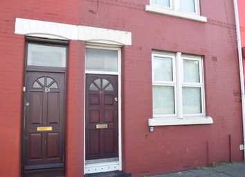 Thumbnail 3 bed terraced house to rent in Melrose Road, Liverpool