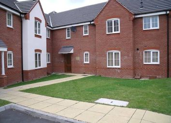 Thumbnail 2 bedroom flat to rent in Church Place, Bloxwich, Walsall
