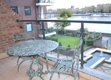 Thumbnail 2 bed flat to rent in Anhalt Road, Battersea