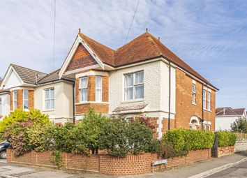 Thumbnail 4 bed detached house for sale in Oak Road, Bournemouth, Dorset
