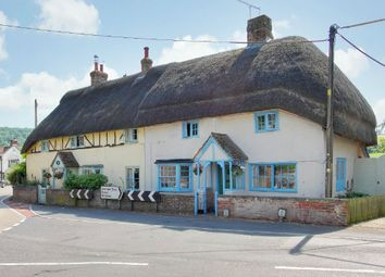 Thumbnail 2 bed cottage for sale in Home Farm, Hurstbourne Tarrant