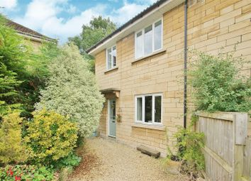 Thumbnail 3 bed semi-detached house for sale in Rudmore Park, Bath