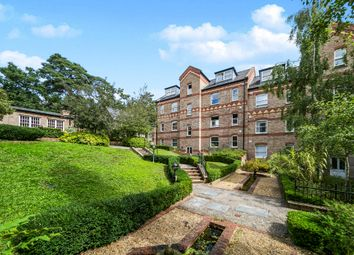 Thumbnail 2 bedroom flat for sale in Southdowns Park, Haywards Heath