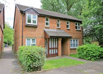 Thumbnail 1 bed maisonette for sale in Merrivale Mews, Yiewsley, Middlesex
