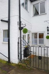 Thumbnail 2 bedroom terraced house for sale in Old Row, Burton Upon Stather, Scunthorpe