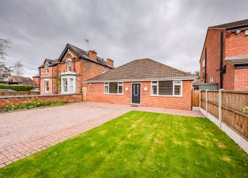 Thumbnail 2 bed detached bungalow to rent in Wellington Road, Burton Joyce, Nottingham