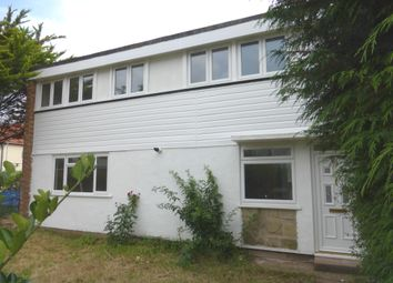 Thumbnail 4 bed end terrace house for sale in Southwark Path, Basildon