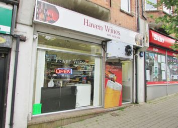 Thumbnail Retail premises for sale in 45 High Street, Newhaven